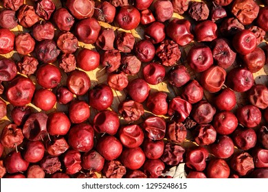 dry chinese date jujube or monkey apple   for boiled with syrup chinese date link or jujube link
