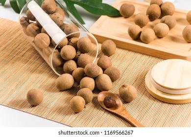 Dry food, dried longan