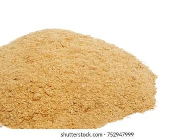 dry ginger spice (Zingiber)