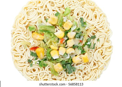 Freeze Dried Vegetables Images, Stock Photos & Vectors