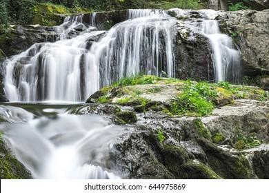 Dryanovski Falls