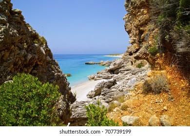 Drymades Beach Albania