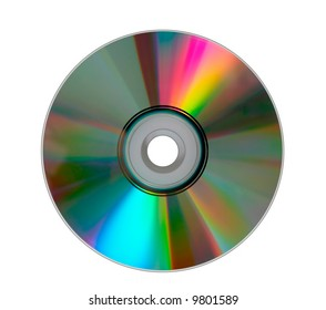 Dual layer DVD