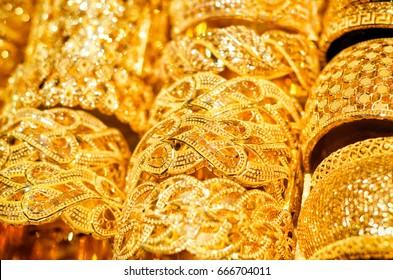 Dubai Gold Souk Images, Stock Photos & Vectors   Shutterstock