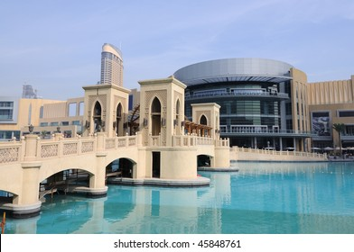 The Dubai Mall, United Arab Emirates