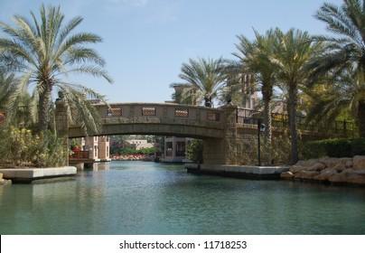 Dubai resort in Jumeirah