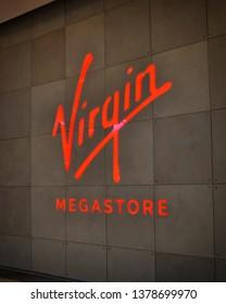 Virgin Megastore Images, Stock Photos & Vectors   Shutterstock