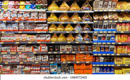 Supermarket Dubai Images, Stock Photos & Vectors | Shutterstock