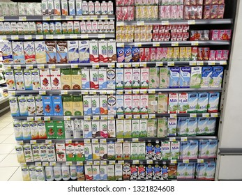 Uht Milk Images, Stock Photos & Vectors | Shutterstock