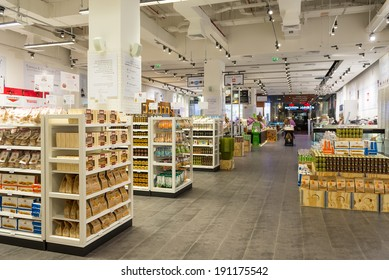 Gift Shop Interior Images, Stock Photos & Vectors   Shutterstock