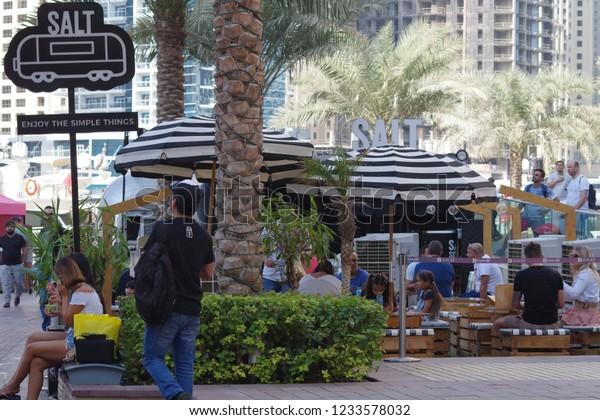 dating Dubai Marina
