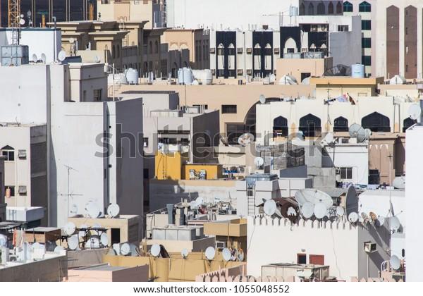 Dubai United Arab Emirates February 16 Stock Photo (Edit Now