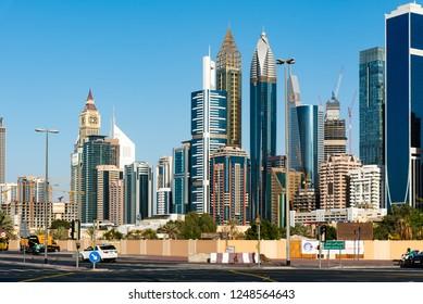 united emirates dubai