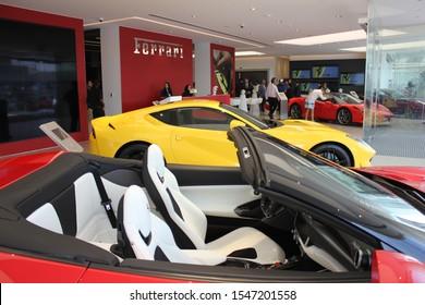 Ferrari Dealer High Res Stock Images Shutterstock