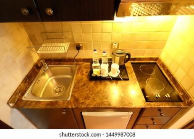 Kitchen Dubai Images, Stock Photos & Vectors | Shutterstock