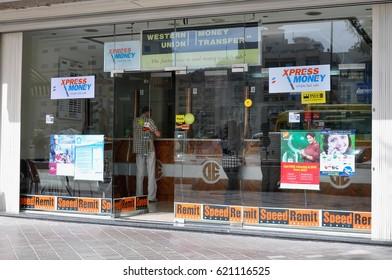 Uae Exchange Images, Stock Photos & Vectors | Shutterstock