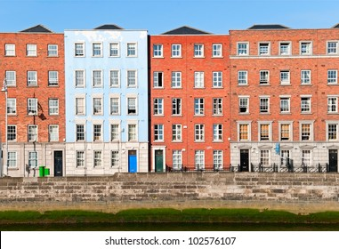 Dublin houses, Ireland