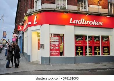 Rayners lane ladbrokes betting we love betting nfl teasers