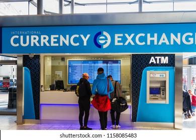 Travelex fx africa foreign currency exchange