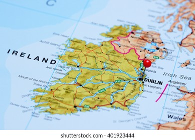 Images Of Map Of Ireland.Ireland Map Images Stock Photos Vectors Shutterstock