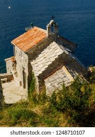 dubrovnik old town old church bell kotor Montenegro