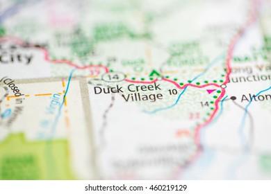 Duck Creek Utah Images Stock Photos Vectors Shutterstock
