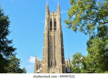 Duke University Cathedral