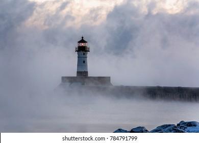 Duluth, MN Lighthouse