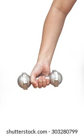 dumbell exercise healthy