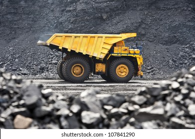 dump truck, career equipment