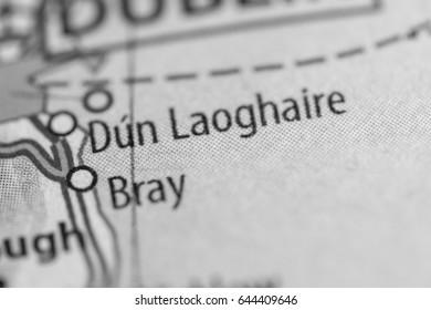 Dun Laoghaire. Ireland