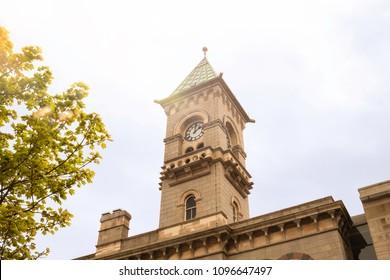 Dun Laoghaire Rathdown County Council, Dublin