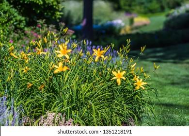 duncan gardens in spokane wshington