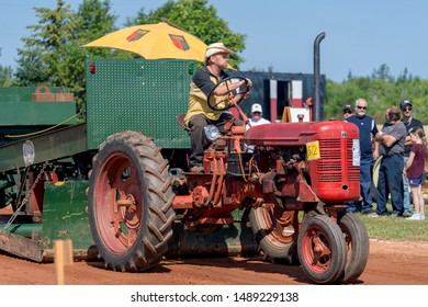 Tractor Pull Images, Stock Photos & Vectors   Shutterstock