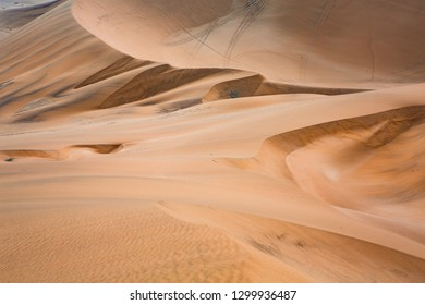 dune of Namibia