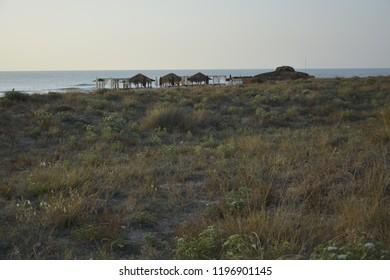 dune paradise beach