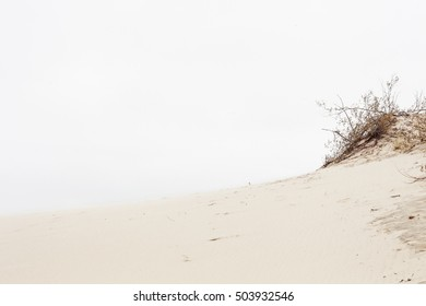 dune of Parnidis Lithuania, Curonian spit
