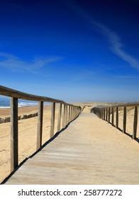 Dune-Hossegor-France