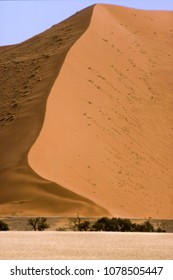 Dunes of Namib Desert, Namibia, Africa