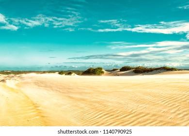 Dunes of Sun