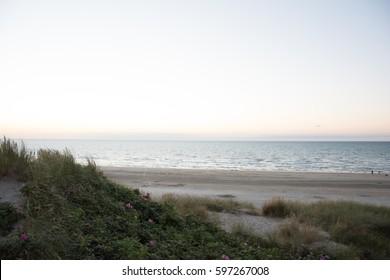 Dunkirk, Dunkerque, beach
