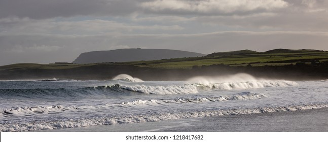 Dunmoran Strand Sligo