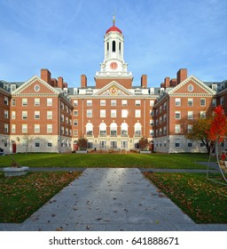 Dunster House, Harvard University
