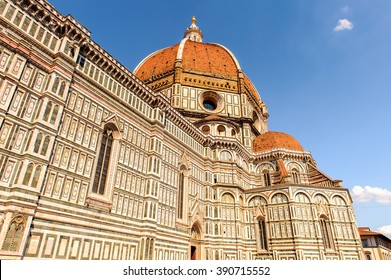 Duomo di Firenze (Florence Cathedral)