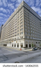 Dupont Hotel located in the heart of historic downtown Wilmington, Delaware