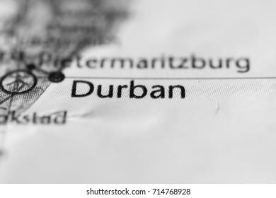 Durban, South Africa.