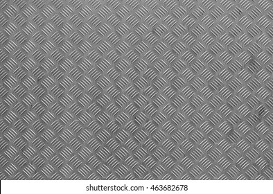 Durbar pattern metal flooring background texture great for tough construction and tool supply backdrops