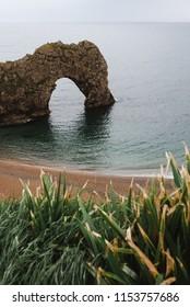 Durdle Door Sea Arch, United Kingdom