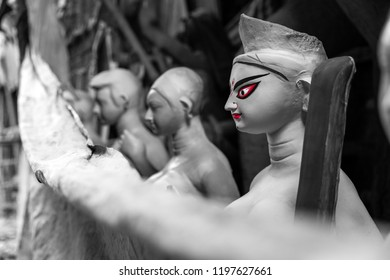 Durga Puja, also called Durgotsava, is an annual Hindu festival in the Indian subcontinent that reveres the goddess Durga. It is particularly popular in West Bengal, Bihar, Jharkhand, Odisha, Assam, T