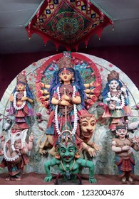Durga Puja is great and one of the best Indian festival that happens on October November month every year. it is now spread all over the world wherever Indian lives.